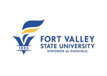 Alumnilogo fortvalley