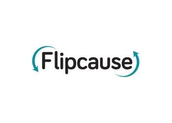 Bussinesspartnerlogo flipcause