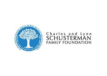 Logo schusterman